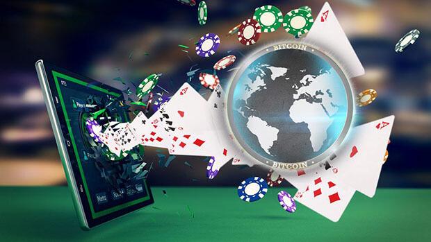 Menghadapi Pemain Pro Main Poker