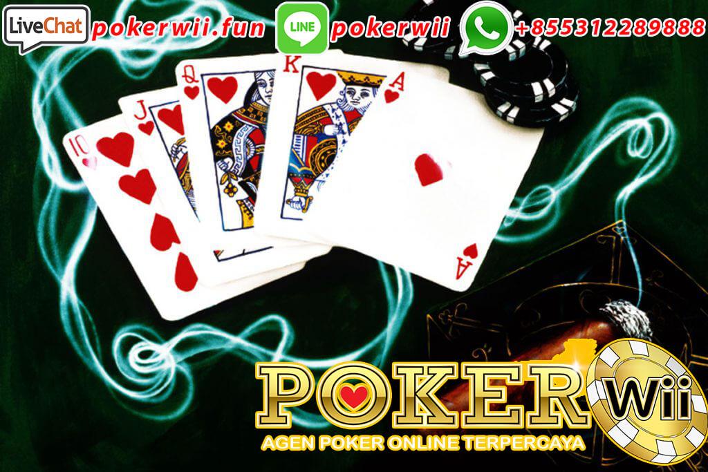 Game HKB Poker Bonus Deposit